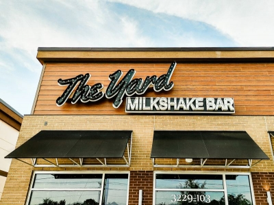 "The Yard, serving crazy milkshakes seen on ""Shark Tank,"" coming soon to Virginia Beach (The Virginian Pilot)"